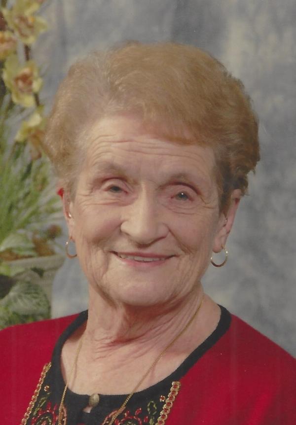 Thérèse Ladouceur