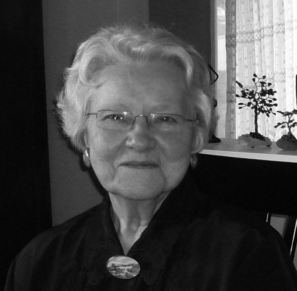 Henriette Gosselin Chabot