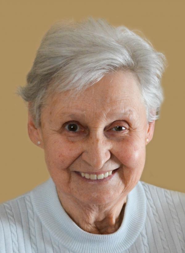 Gertrude Leblond Carrier