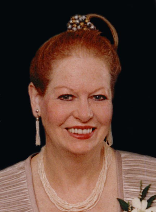 Aline Grondin Blanchet