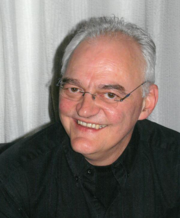 Alain Bellavance