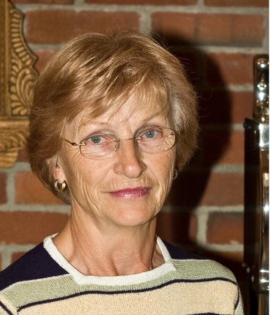 Jeannine Côté Ducharme