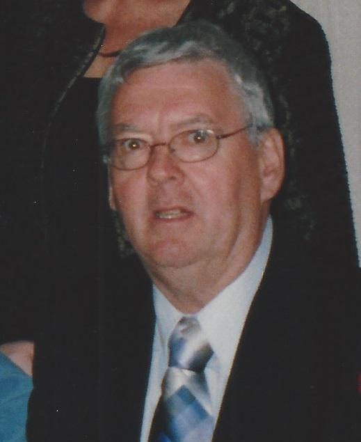 Ghislain Robert