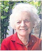 Rita Galipeau (née Lanoue)
