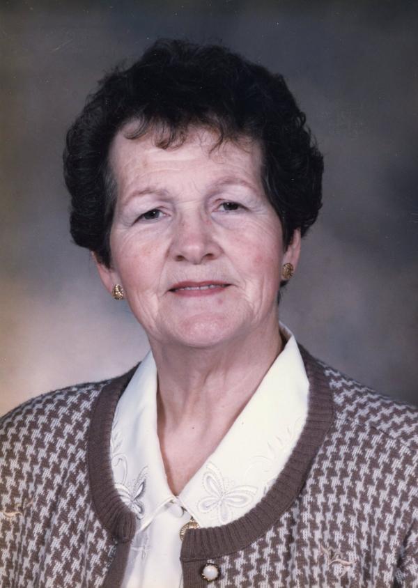 Denise Gingras Leclair