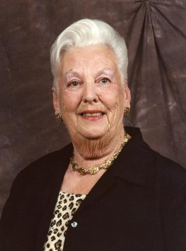 Marielle Rioux Talbot