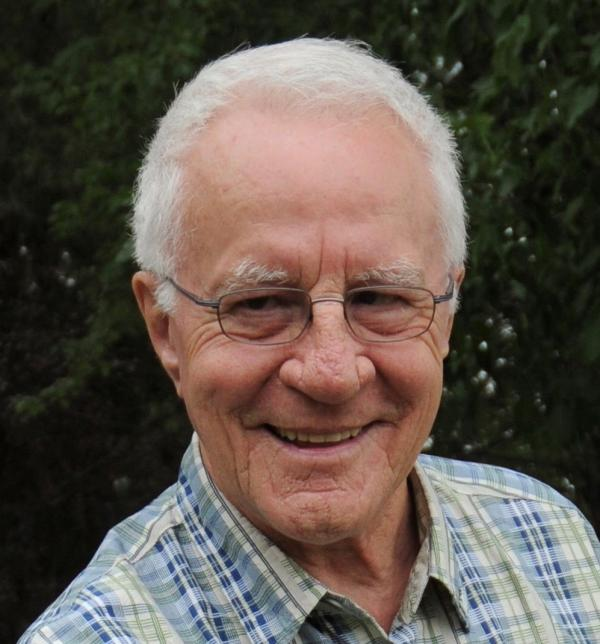 Léonce  L'Heureux