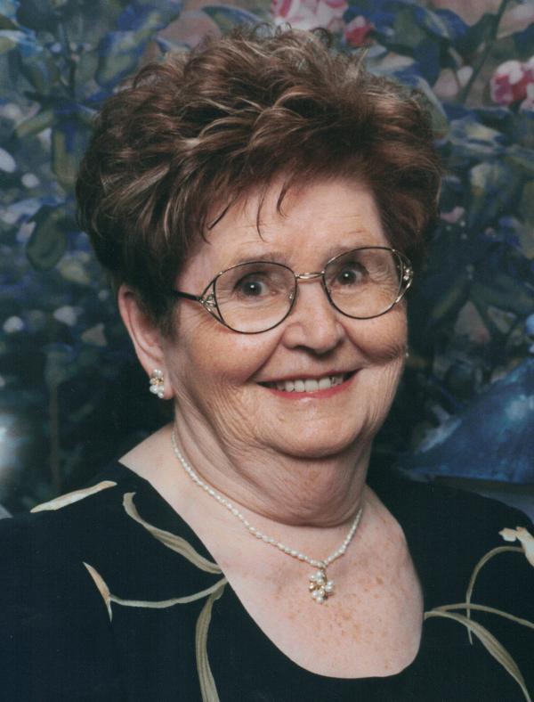 Gertrude Labonté