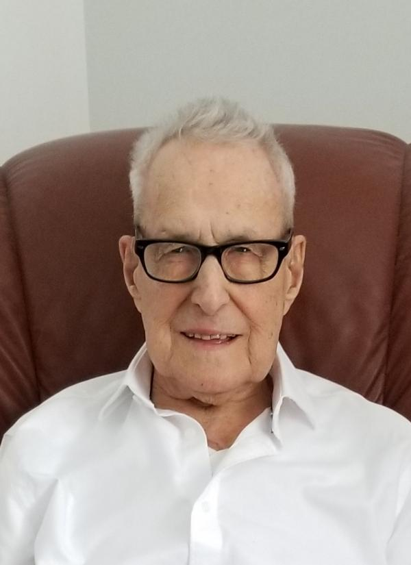 Marcel Faucher