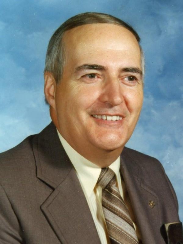 Antonin Bilodeau