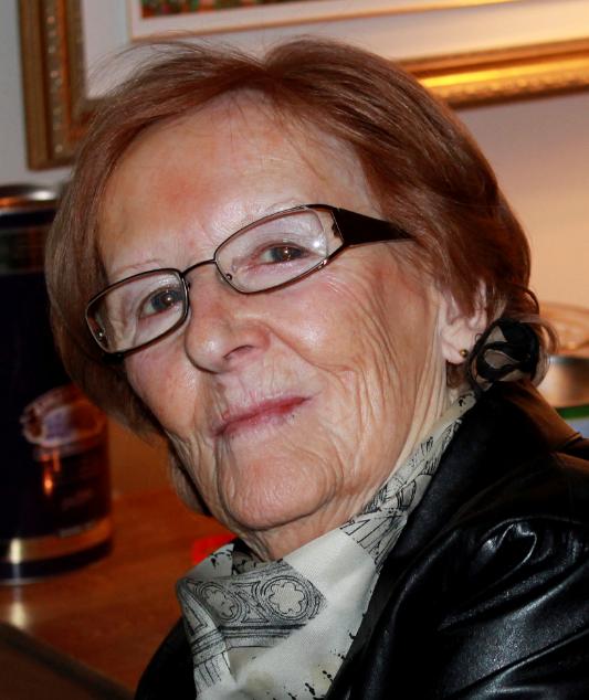 Fleurette Lapierre Vincent