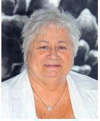 Hélène Lefebvre Lebeau