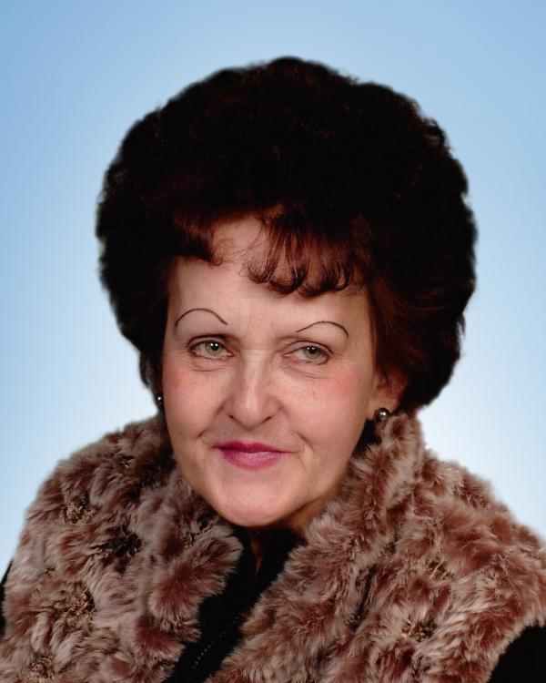 Louise Samson-Fraser
