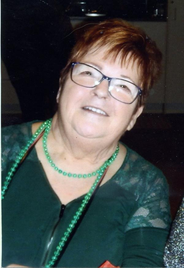 Anita Francoeur