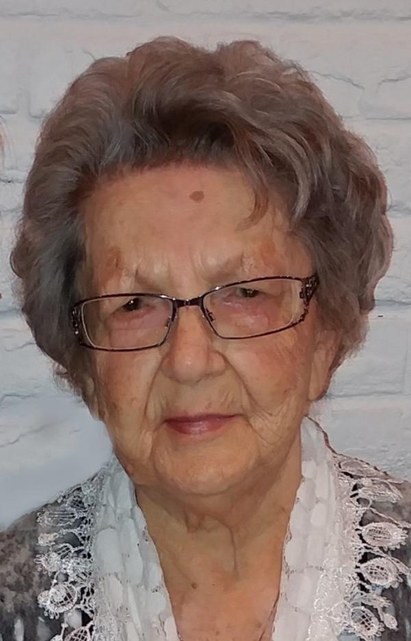 Thérèse Poirier Boisvert