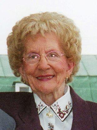 Madeleine Thibodeau Talbot
