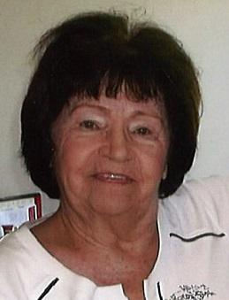 Lorraine Hallé
