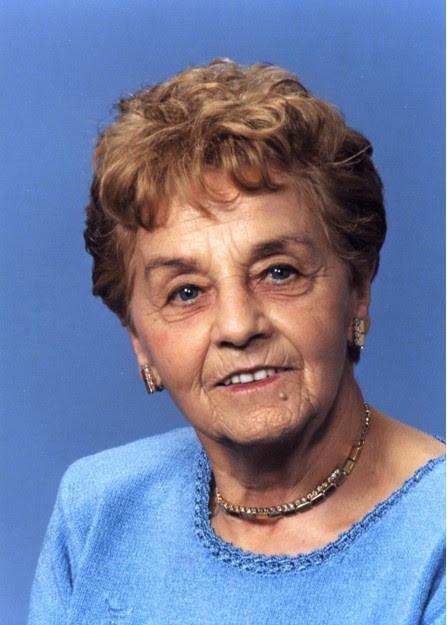 Yolande Milot-Bournival