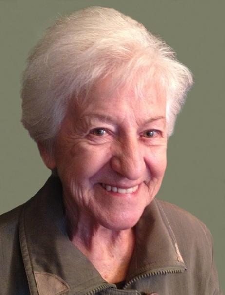 Yvette Goupil Taillon