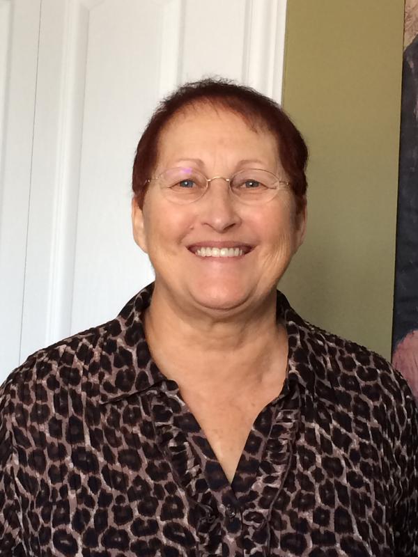 Diane Baillargeon