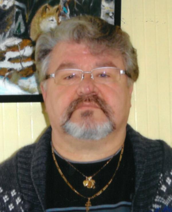 David Peter Zaroski