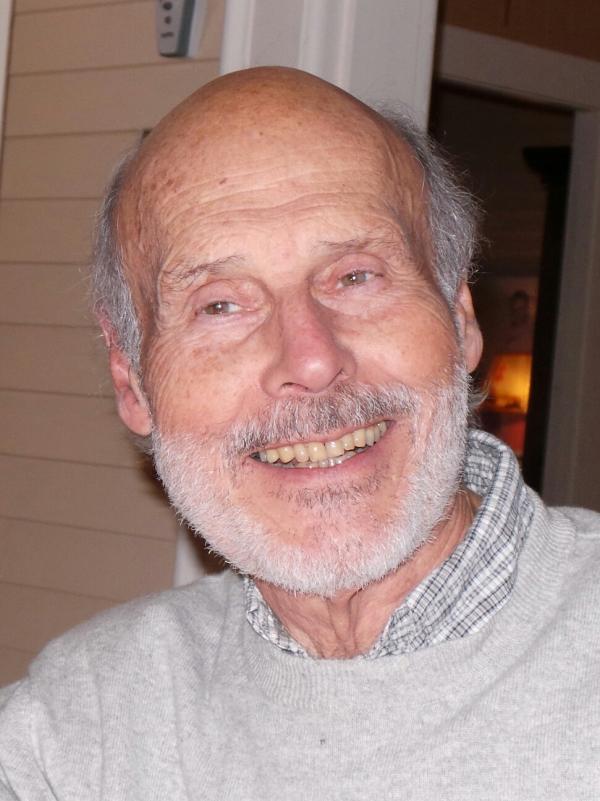 Edward Christopher