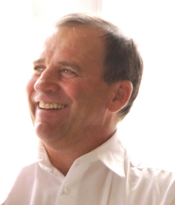 Alain Bouffard