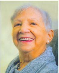 Ginette Meunier Bisaillon