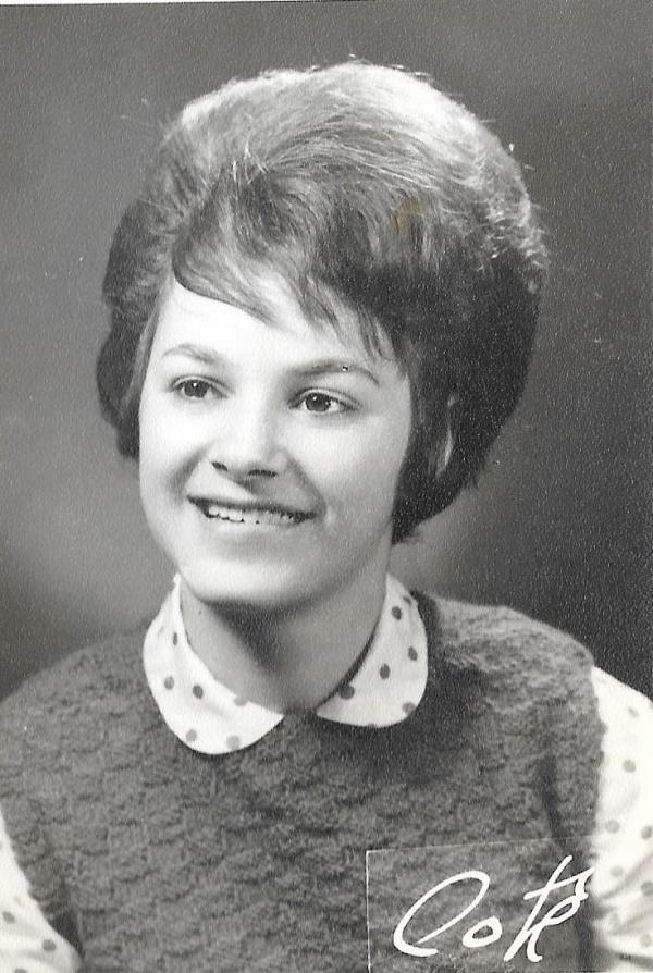 Agathe LESSARD