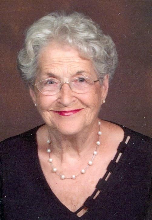 Paulette Bergeron