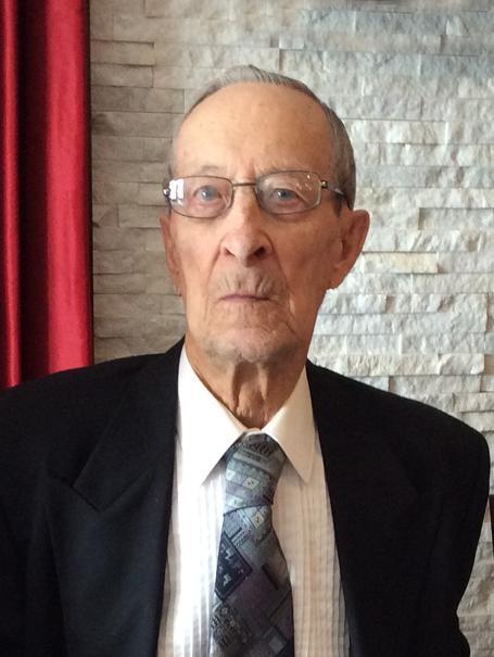 Lionel Laverdière