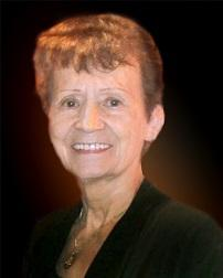 Suzanne Carrier