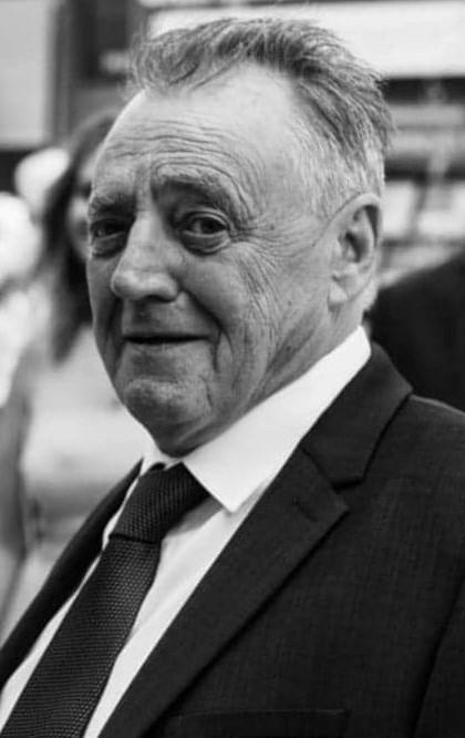 Denis Pouzet