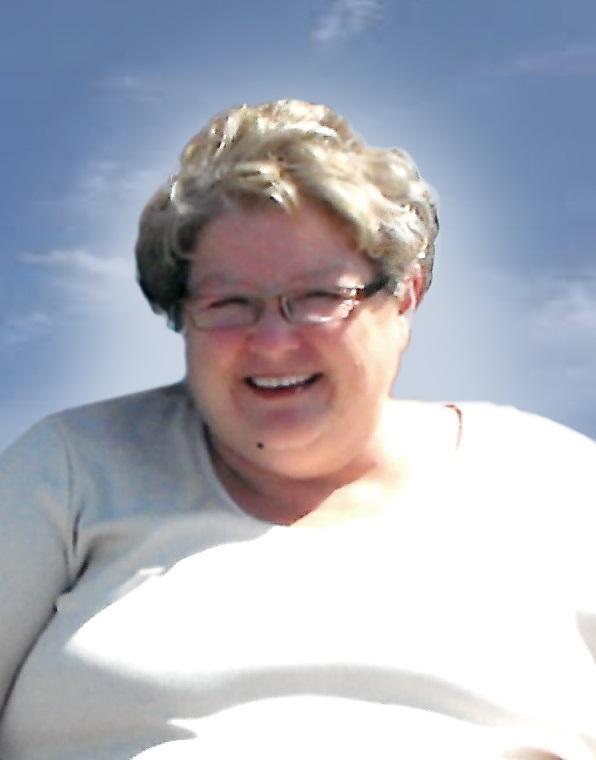 Denise Houle Pothier