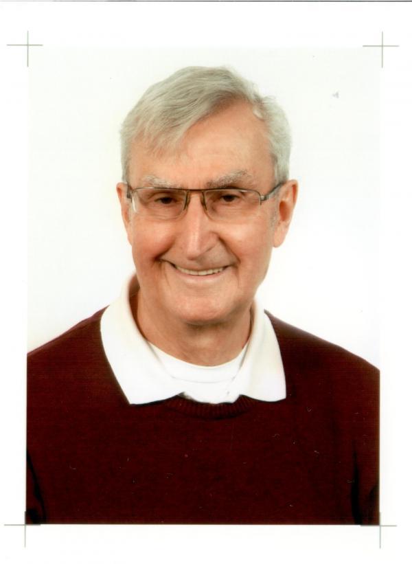 Roger Calvé