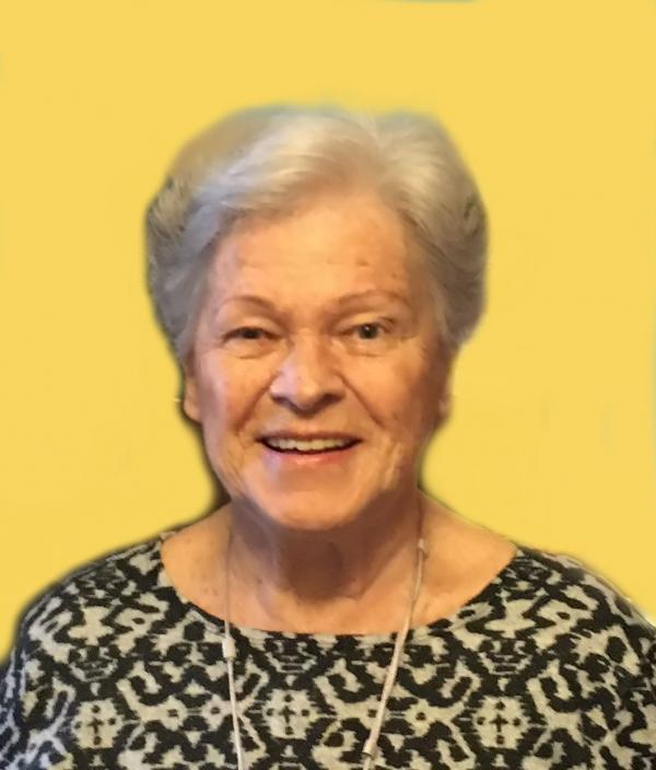 Lucille Longpré Proulx