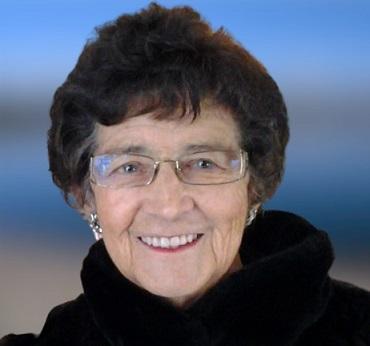 Annette Marcoux Ducharme