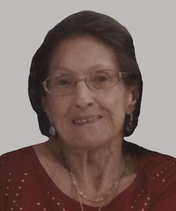 Aldona Mc Donald Gauvin
