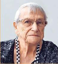 Cécile Larivière