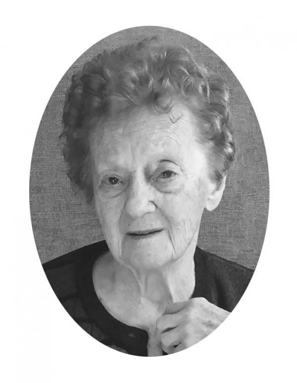 Irène Doyon