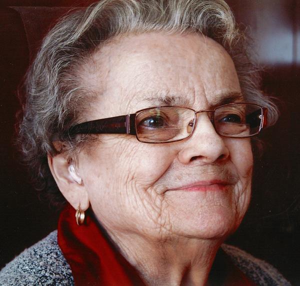 Cécile Marcoux Fournier