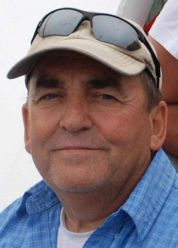 Gilles Gouin