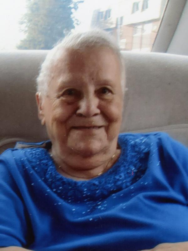 Thérèse Auger Roy