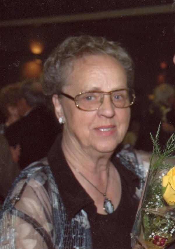 Jeanne Doyon Desrosiers