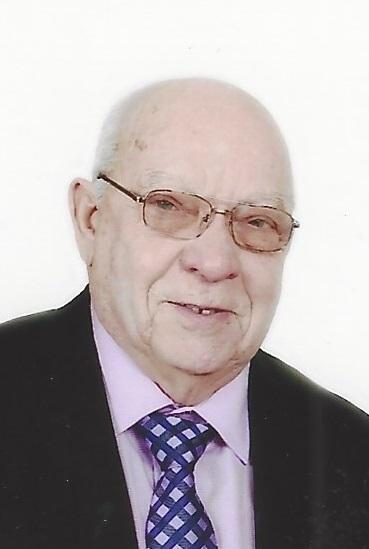 Donald Blouin