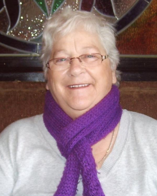 Claire Letendre