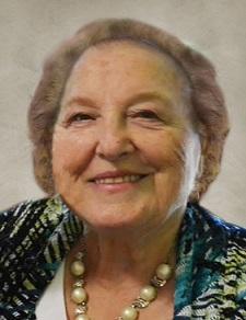 Florence Jireada Horbatuk