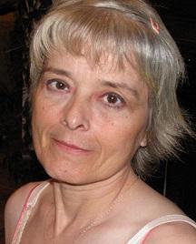 Suzanne Grenier