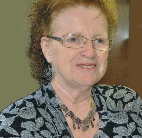 Denise Caron Breton