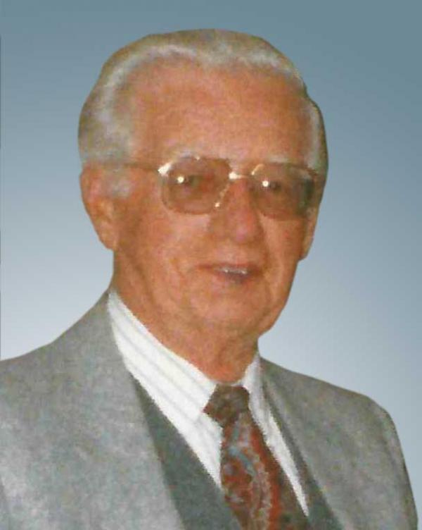 Léo-Paul Martel
